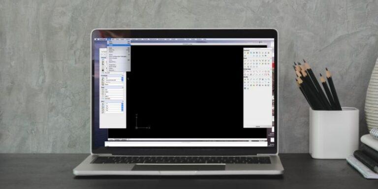 DraftSight versione per gli utenti Mac