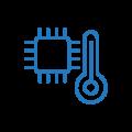 Gestione termica _delle parti _elettroniche
