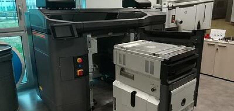 HP Jet Fusion 3D 4200 - Tecnologia vantaggi e svantaggi - Nuovamacut