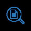 Ricerca documenti _tramite filtro_sui metadati,_interrogazione SQL