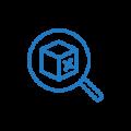 Strumenti di analisi preliminare (SolidWorks Simulation Xpress)