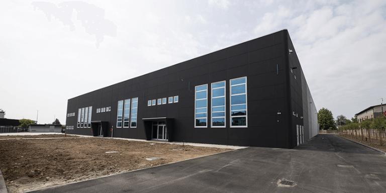 Conf Industries - Caso studio Nuovamacut