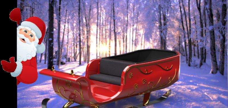 Babbo Natale NM