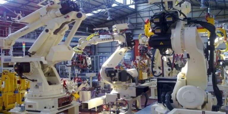 Casarini Robotica - caso studio Nuovamacut