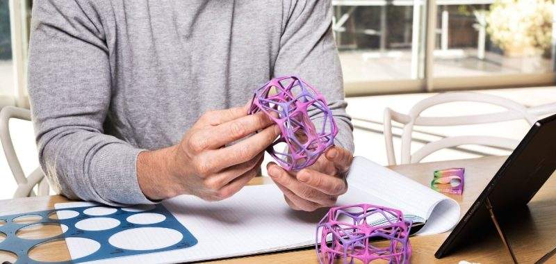 Tecnologie di Stampa 3D - Nuovamacut