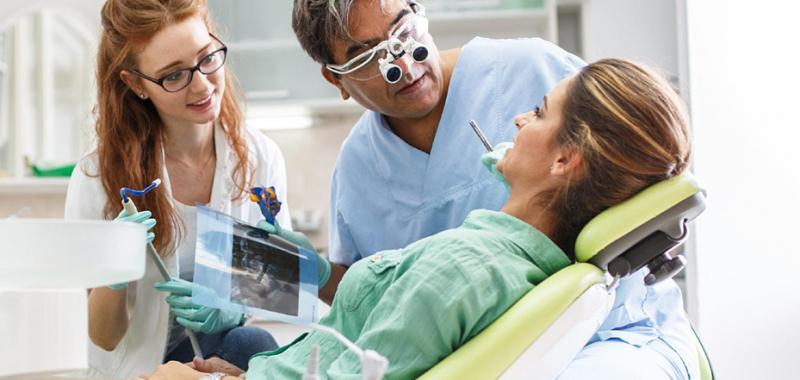odontoiatria digitale stampa 3D