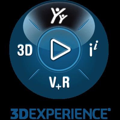 Logo compass 3DS